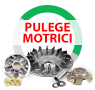 Kit pulegge motrici per Quad Atv