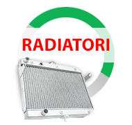 Radiatori per Quad Atv