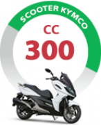 scooter-kymco-300cc