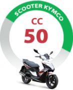 scooter-kymco-50cc