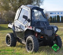 Polaris-Sportsman-ACE-DFK-Cab-kit-1