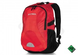 zaino-acerbis-profile-backpack-rosso