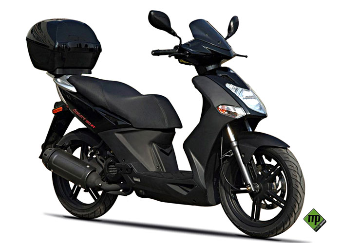 scooter kymco agility 50 cc r16 2t nuovo in vendita. Black Bedroom Furniture Sets. Home Design Ideas