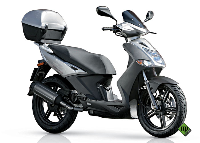scooter kymco agility 50 cc r16 nuovo in vendita. Black Bedroom Furniture Sets. Home Design Ideas