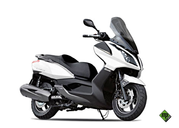 scooter kymco downtown 300 i abs promozione 2017. Black Bedroom Furniture Sets. Home Design Ideas