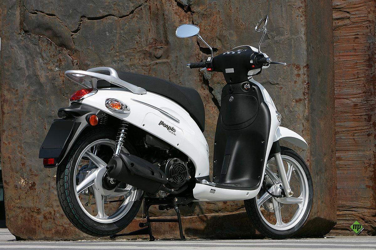 scooter kymco people 125 cc e3 nuovo in vendita. Black Bedroom Furniture Sets. Home Design Ideas